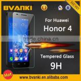 2016 amazon best seller otao full cover tempered glass for Huawei Honor Play 4 tempered glass screen protector C8817e C8817
