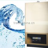 hot sale instant gas water heater /8~15L Balanced gas water heater/ instant gas water heater for DHW