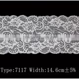 New Designs Of Beautiful Lace Fabric For Clothing