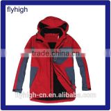 Factory price Men's winter wind proof custom water proof jacket                                                                         Quality Choice