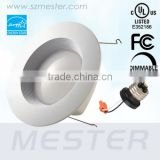Mester LED Downlight for America market, LED Downlight 5/6 inch 13W, Energy star and UL listed