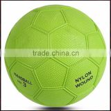 custom handball balls,size 3 ball handball,rubber handball size 3