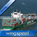 Sea freight to South Africa/China shipping cargo/Agent to South Africa -- Skype:bonmeddora