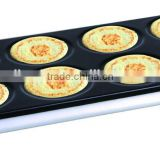 Electric Crepe Maker Pancake Maker / Bread Maker/Crepe machine