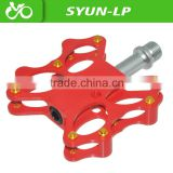 Syun-lp original OEM ODM bike accessories bmx bicycle parts manufacturer manufacturing road bike pedals M26
