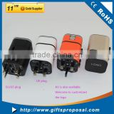 Wholesale Price USB Travel Charger Adapter,US/UK/ EU/AU Plug USB Wall Charger For Mobile Phone