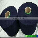 100 OE yarn, cotton knited yarn,polyester totton yarn for labor gloves