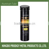 S-Threaded Aluminum Tube for Cigar