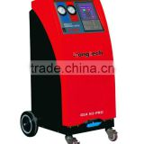 car air conditioning service machineA/C refrigerant recovery recycling machine GEA02-pro