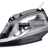 SW-7101 Hot selling Dry Spray Variable steam control powerful burst steam iron                                                                         Quality Choice