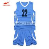 sublimation best customized basketball uniforms design, camo basketball uniforms/Cheap reversible Basketball Uniform jersey