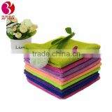Multi purpose cleaning wipes custom car wash towel hotel towel household microfiber kitchen towel