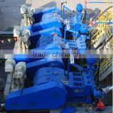 3NB Mud Pump for Oil Drilling Rig API Standard Oil Usage