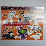 wall decal halloween decal window sticker