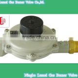 natural gas pressure reducing valve natural gas regulator adjustment with ISO9001-2008