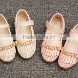 Fancy New Model Girls Party Shoes Summer Baby Shoes Princess Children Wedding Party Kids Shoes