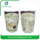 Response In 12 Hours Disposable Biodegradable Stand Up Pouch