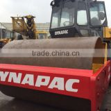Used Dynapac Road Roller CA30D On Sale Machine