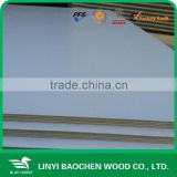 High quality melamine laminated plywood/white laminate plywood/aluminium laminated plywood