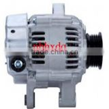 Car Alternator Toyota Celica 4A-FE, Alternator Corolla 4A-FE 27060-15140 12V 70A HX197