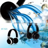 Yes Hope Wireless bluetooth 4.0 stereo over-ear wired headphones with built-in microphone