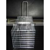 Professional factory new concept rat mouse trap cage