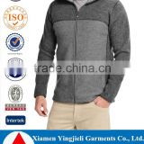 new product wholesale clothing apparel & fashion jackets men casual breathable insulated wool jacket mens