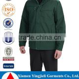 new product wholesale clothing apparel & fashion jackets men for winter Green new premium ski & snow wear jacket