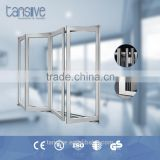 2016 top supplier tansive construction aluminium commercial accordion folding doors