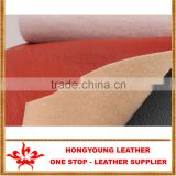 Anti-mildew,abrasion-resistant,waterproof pu leather material for making all bags ,free sample delivery