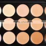 Special Professional 15 Color Concealer s Facial Face Cream Care Camouflage Makeup Palettes Cosmetic