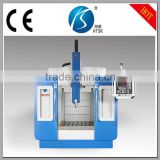 carving cnc milling machine HAISHU Longmen lathe Chinese manufacturers of turning centers