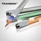 Transon Colourful Single Head pencil extander, pencil lengthener, mental pencil extander, drawing tool