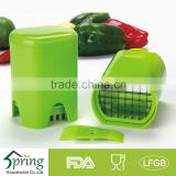 FRENCH FRY POTATO CUTTERS/FRUIT CUTTER/VEGETABLE CHOPPER/VEGETABLE SLICER