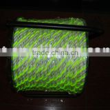 electroluminescent security light wire, life vest light tape, marine light rope