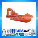 Solas Approved 15 persons Rigid Rescue Boat