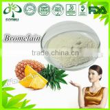 Pineapple extract powder enzyme bromelain enzyme