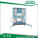 For Aerial Working Hydraulic Lifting Platform Equipment