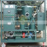Mobile Used Insulation Oil Decontamination Plant
