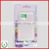 thick PVC plastic seal card blister packing box