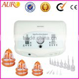 AU-6802 Hop and top sale vacuum Breast Enlargement Equipment top breast lifting beauty Machine