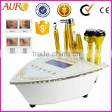(Au-49B) Best stretch mark removal radiofrequency massage needle free machine for small business at home