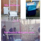 automatic wall rendering machine dor wall /wall plaster rendering machine,0086-15238020768