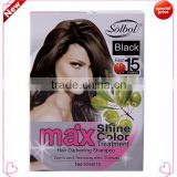 2015 hair dye shampoo crazy hair colour best popular hair colors dark fall hair colors for men & women cheap free sample