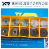 round solid carbide shim/tungsten carbide round washer