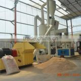 Mature technology industry use efficient animal feed pellet line for poultry ,live stock and Aquatic animal