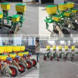 Farm equipment row corn planter