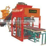 Complete unit of automatic clay brick making machine production line for sale from Shirley