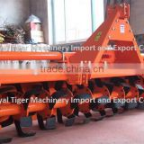 Rotary tiller cultivator for paddy cultivation such as rice cultivator