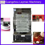 food commercial industrial steam oven drying machine